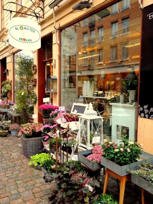 Goteborg, Sweden.