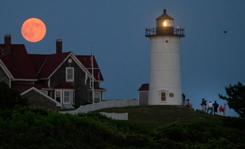 Woods Hole, MA (Bill Greene/The Boston Globe) #