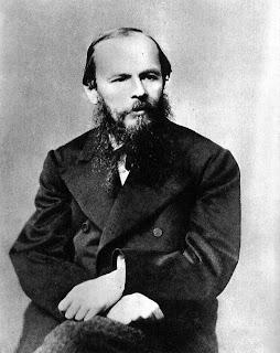 Fedor Dostoievski - Voy a hablarles de mí mismo