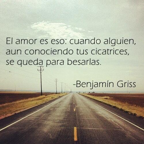 Benjamin Griss