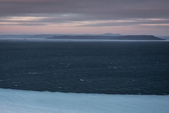 Mar de Amurskiy